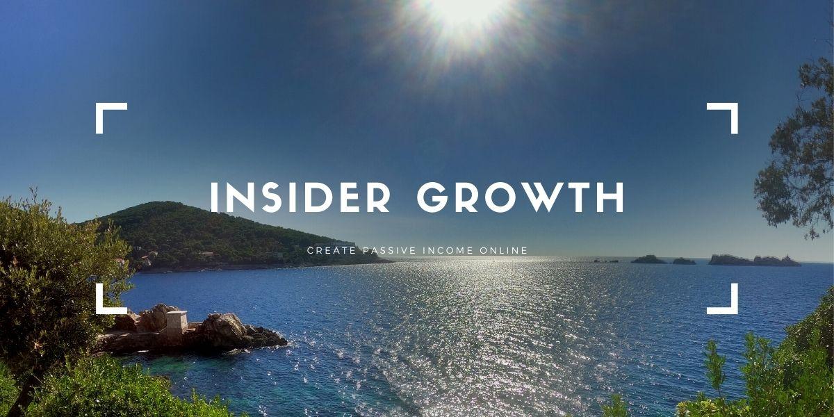 Insider Growth